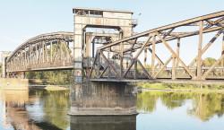 Die Elbe: Die Lutherstadt und Wörlitz