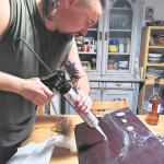 Im Strukturwandel zurück zu den frühesten Anfängen: Ein Neustart für die Radduscher Slawenburg