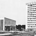 Forster Rathaus geschlossen