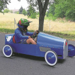 Forster Seifenkistenrennen