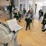 Ausstellungseröffnung Heimatmuseum Dissen