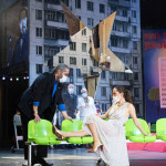 Neue Stimmen im Cottbuser Opernensemble
