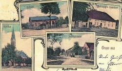 Bilder aus dem alten Senftenberg: Mogelpackung oder nicht