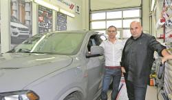 Autohaus Schön feiert Jubiläum in Cottbus