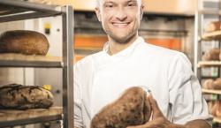 Cottbuser Bäckermeister im Handwerkerkalender