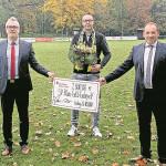 Sparkasse Spree-Neiße schüttet in Cottbus 39.100 Euro an gemeinnützige Einrichtungen aus