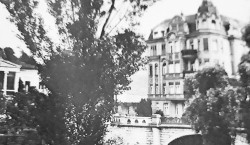 Bilder aus der alten Neißestadt Guben