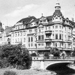 Wilhelm Pieck in Guben