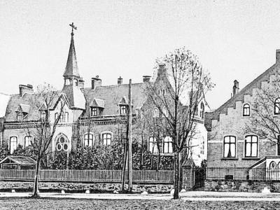 Bilder aus dem alten Senftenberg: Diesen Baby-boom erlebte Altdöbern