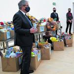 Kolkwitzer und Lebenshilfe feierten Hand in Hand