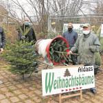 Dorfclub lädt zum Erntefest nach Groß Drewitz ein