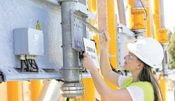Frauenpower im Bauhandwerk