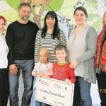 Gutes tun für Cottbuser Tierpark und damit für Kinder