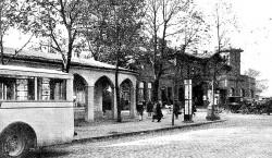 Bilder aus dem alten Forst: Anregend für den Tourismusverein
