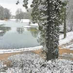 Advent im Park Branitz