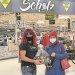 E-Center Scholz hilft bei Müllentsorgung