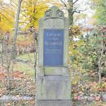 Region: Das Werte bewahren im Lapidarium