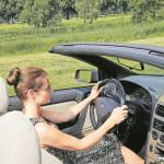 Auto vor dem Urlaubsstart prüfen