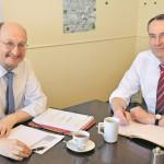 IPRO gratuliert KWG Senftenberg
