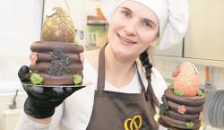 Kuchen & Torten: Meisterin des guten Geschmacks