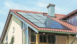 Photovoltaik ist beliebt