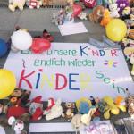 Kein k.o. für die tüchtige Frau Müller in Senftenberg