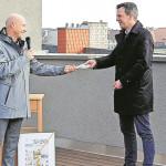 Neue Forster Senioren WG steht kurz vor Vollendung