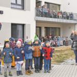 Laubst: Musik im Gotteshaus