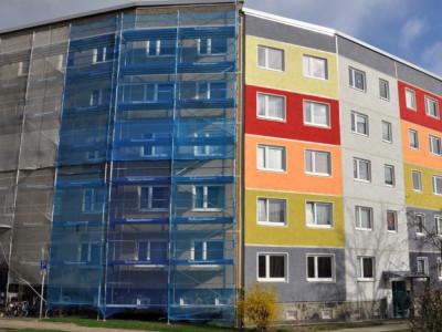 Sanierung im Senftenberger Stadtzentrum geht weiter