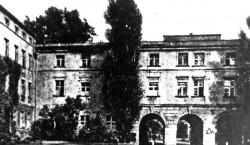 Altes Forst: Das Forster Jahnschloss