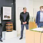 Geschichtsvortrag im Gubener Stadtmuseum