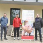Ernst von Bergmann Care gGmbH lädt zu Infoveranstaltung nach Forst ein