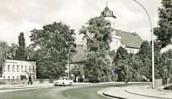 Das Schloss, das Kreisi und die Promis sorgten im alten Spremberg für Abwechslung