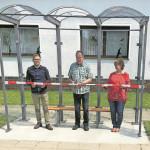 Bauarbeiten in Groß Gaglow werden fortgesetzt