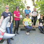 Sommerlicher Lesespass in Senftenberg
