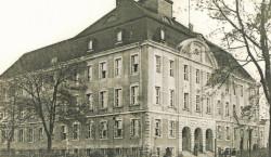 Altes Senftenberg: Das respektable Senftenberger Gericht