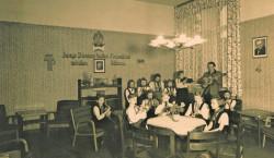 Altes Spremberg: Vor 70 Jahren musizierten diese Kinder in der Spremberger Karl-Liebknecht Oberschule