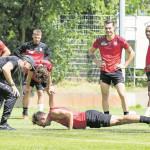 Cottbus: FCE startet neue Saison