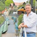 "Bauprojekt Wohnhaus ""Alte Brauerei"" feiert Richtfest"