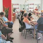 Woche der Frauen in Cottbus