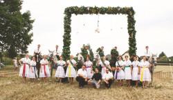 Briesen feiert 675 Jahre Ersterwähnung
