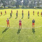 ESV Forst startet in neue Saison