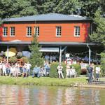 Sommerfest in Guben