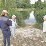 Erinnerungen an Gartenstadt Marga