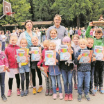 Baustart für Kolkwitzer Jugendtreff