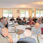 Jahreshauptversammlung des Anglerverband Cottbus e.V.
