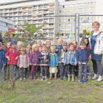 Hundertfaches Ja-sagen in der Lausitz beurkundet