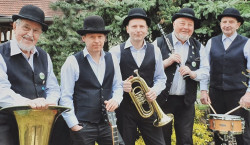 Dixielandfestival kommt nach Cottbus