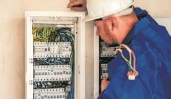 Elektroniker: Aufgaben und Voraussetzungen.