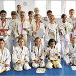 Judo: Meistertitel geholt